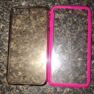 Apple IPhone 7 and 8 Plus Cases